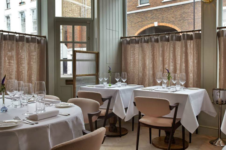 104 Private Dining London
