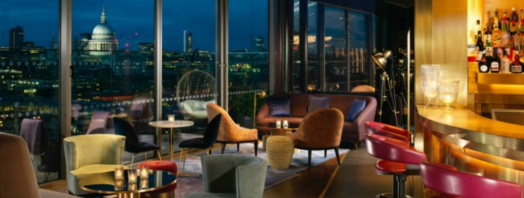 Rumpus Room - 100 London Date Ideas