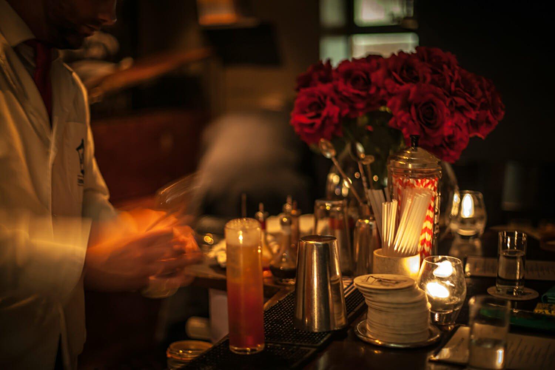 romantic date ideas london