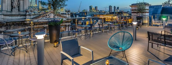 Best Things To Do In A London Heatwave