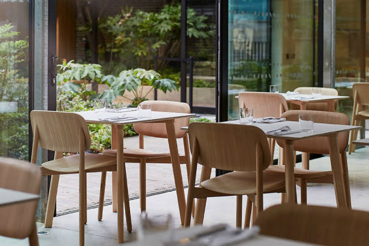 Garden Cafe - best restaurants in South London