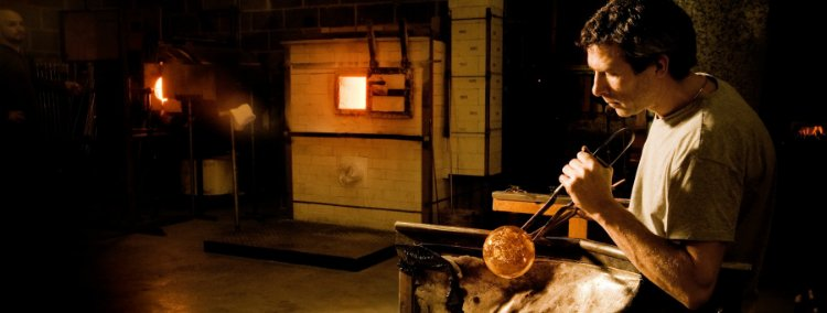London Glassblowing - 100 London Date Ideas