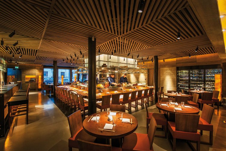 Roka Mayfair - Roka London