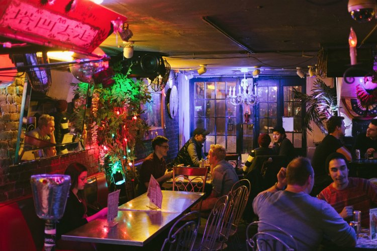 169 Bar best bars in New York