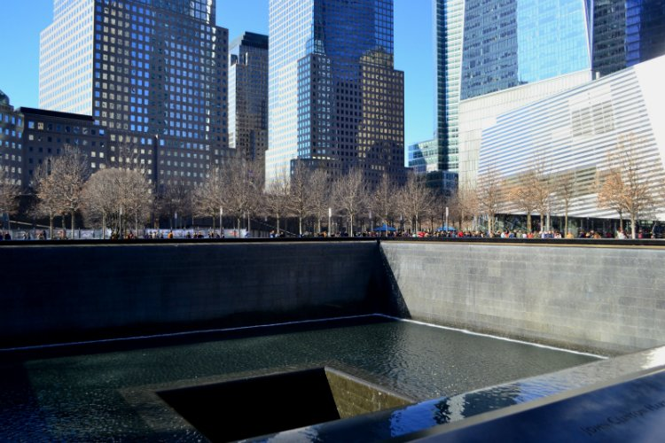 9/11 Memorial things to do in New York