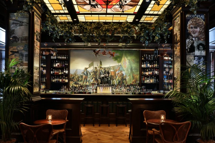 Blacktail best bars in New York