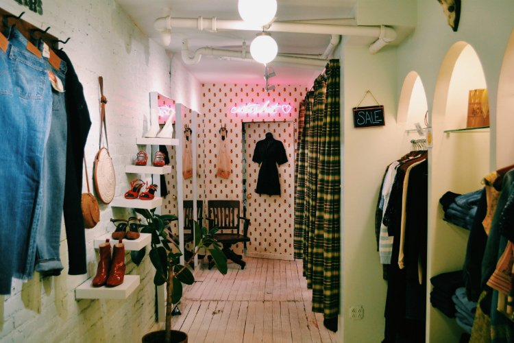 East Village shopping things to do in New York