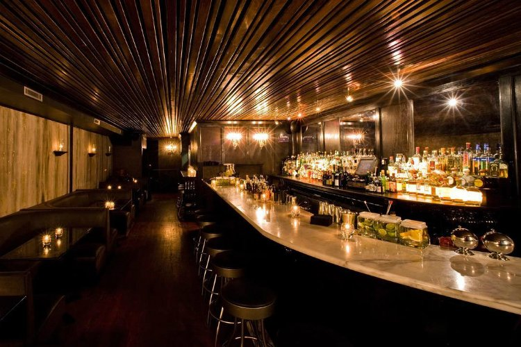 Death & Co best bars New York