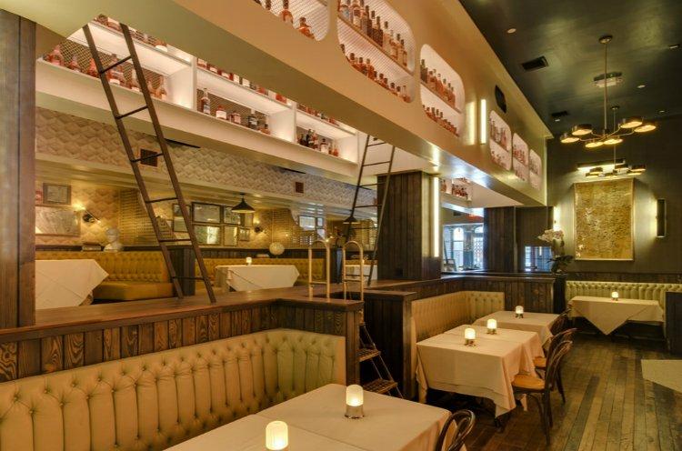 Fine & Rare best bars in New York