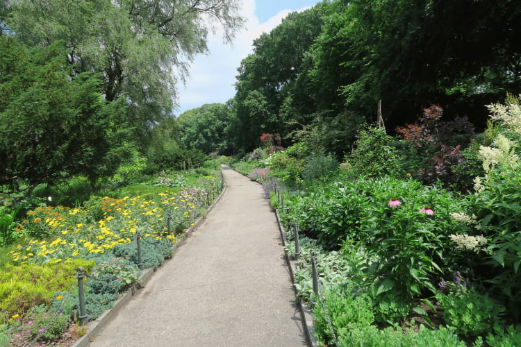Fort Tryon Park things to do in New York