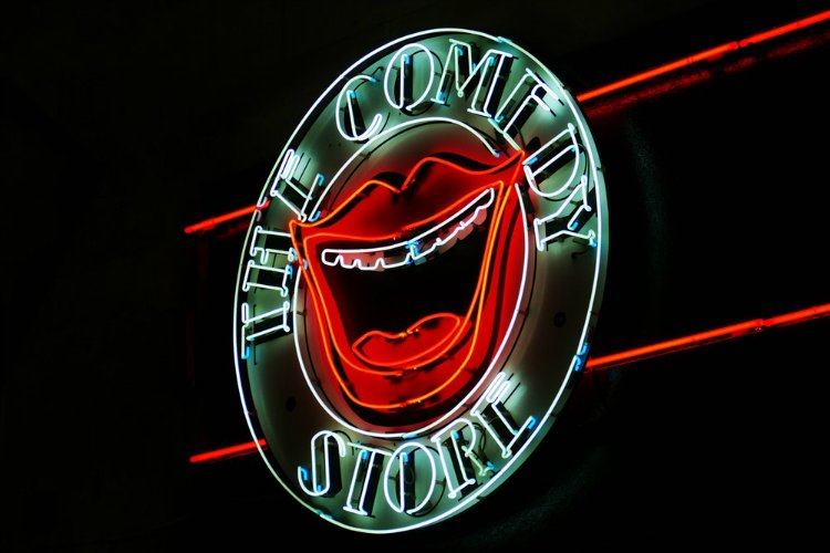 Comedy Store London