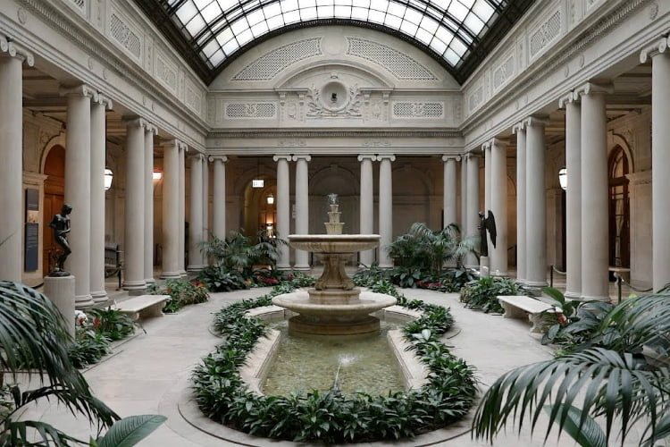 Frick Collection things to do in New York