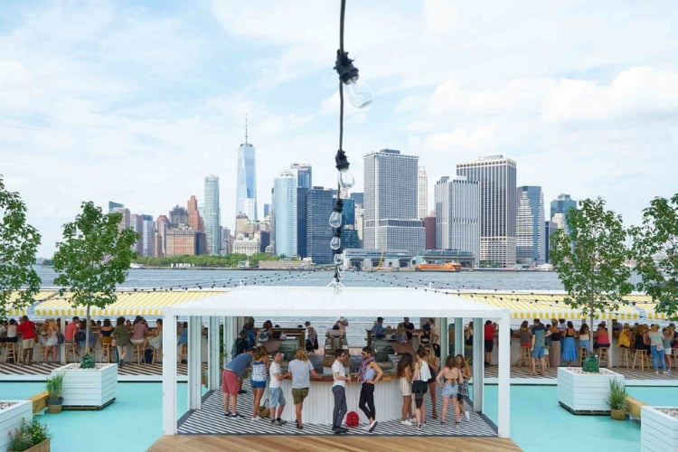 Governors Island things to do in New York