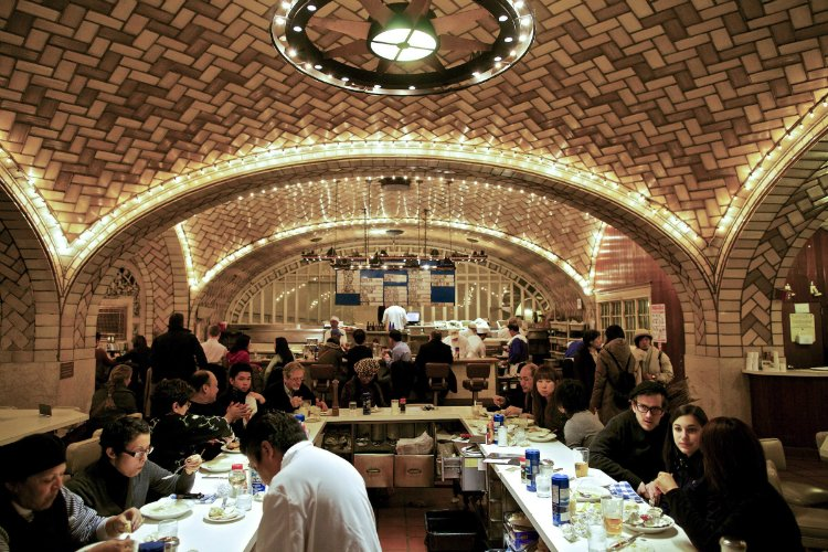 Oyster Bar things to do in New York