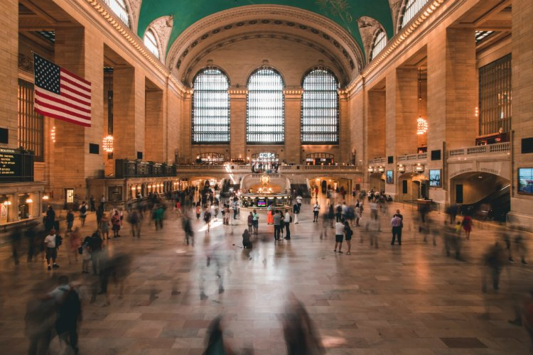 Grand Central Station things to do in New York