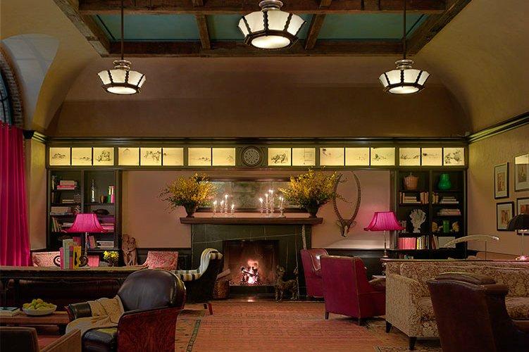 Greenwich Hotel New York
