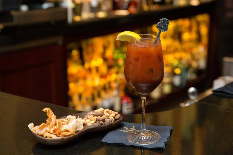 King Cole Bar best bars New York