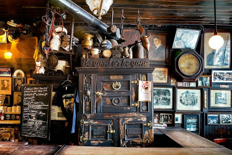 McSorley's things to do in New York
