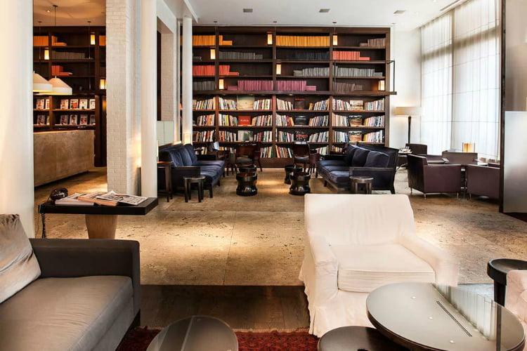 Mercer Hotel New York