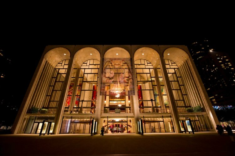 Met Opera things to do in New York