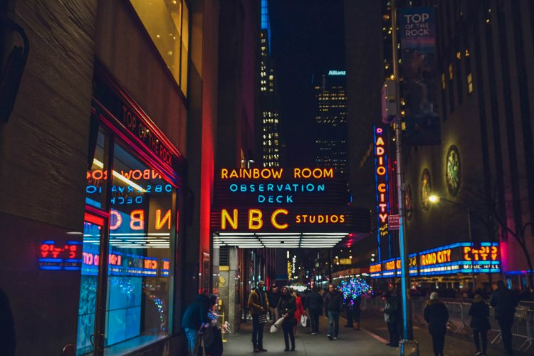 NBC Studios things to do in New York