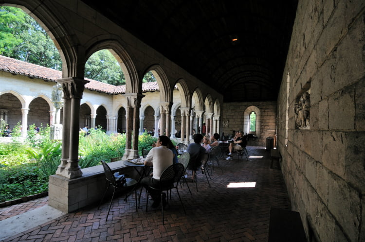 Met Cloisters things to do in New York