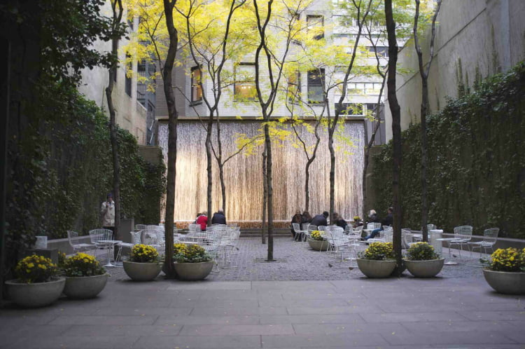 Paley Park things to do in New York
