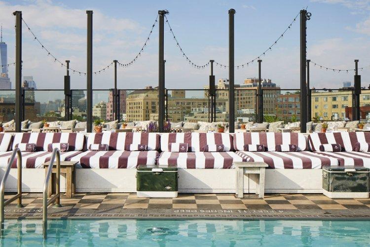 Soho House New York Hotels