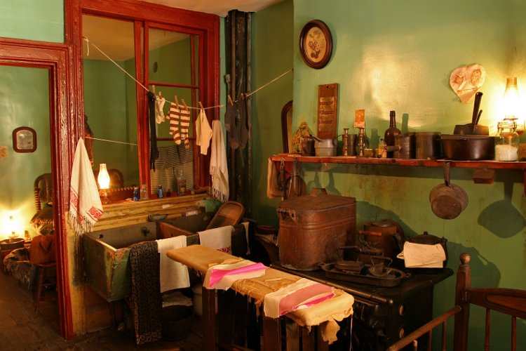 Tenement Museum things to do in New York