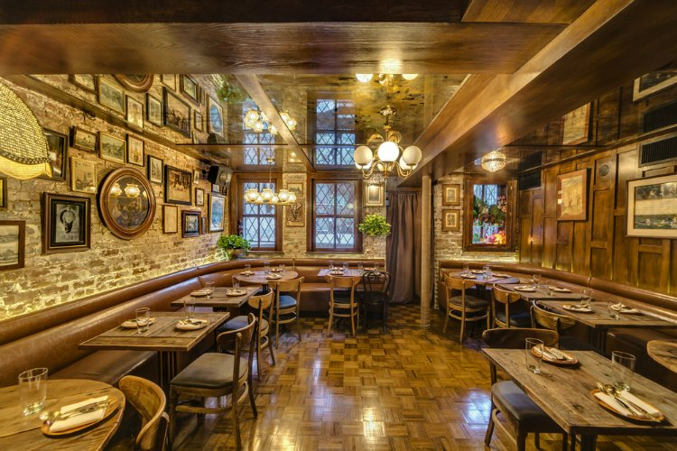 Uncle Boons best restaurants in New York