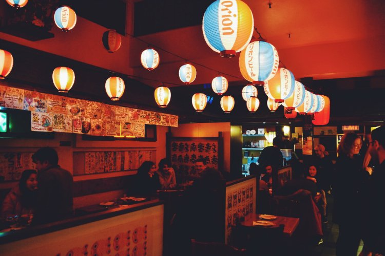 Village Yokocho things to do in New York