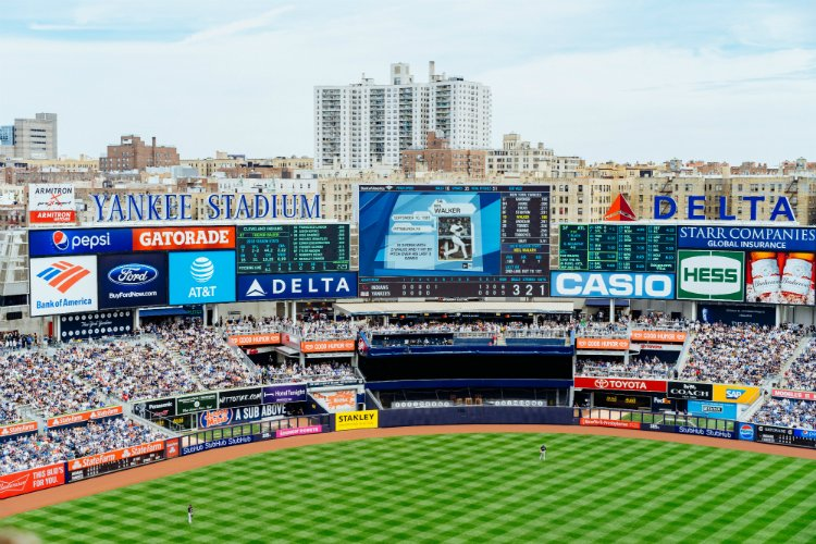 Yankees Game things to do in New York