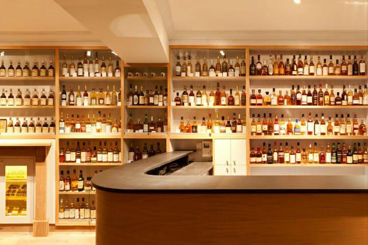 Soho Whisky Club