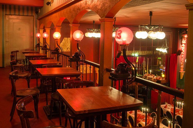 Ballhaus things to do in Berlin