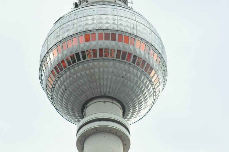 TV Turm things to do in Berlin