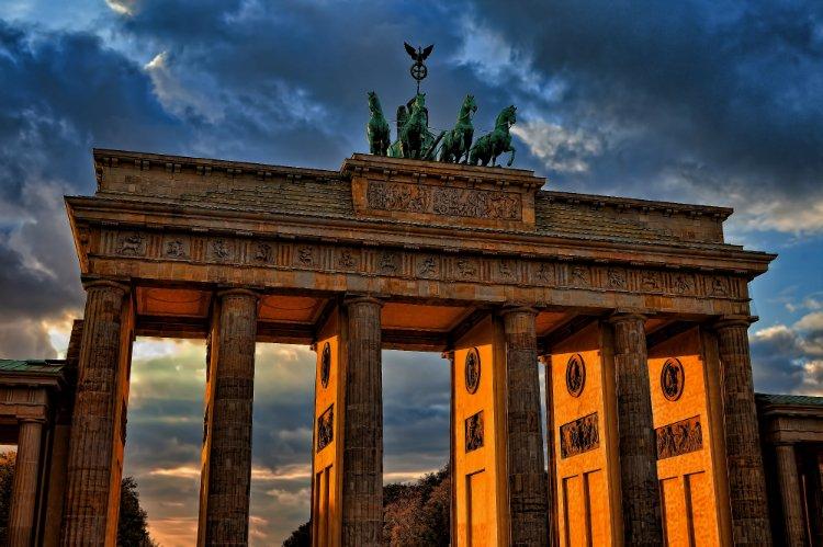 Brandenburg Gate things to do in Berlin
