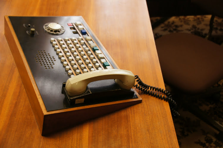 Stasi Museum - things to do in Berlin