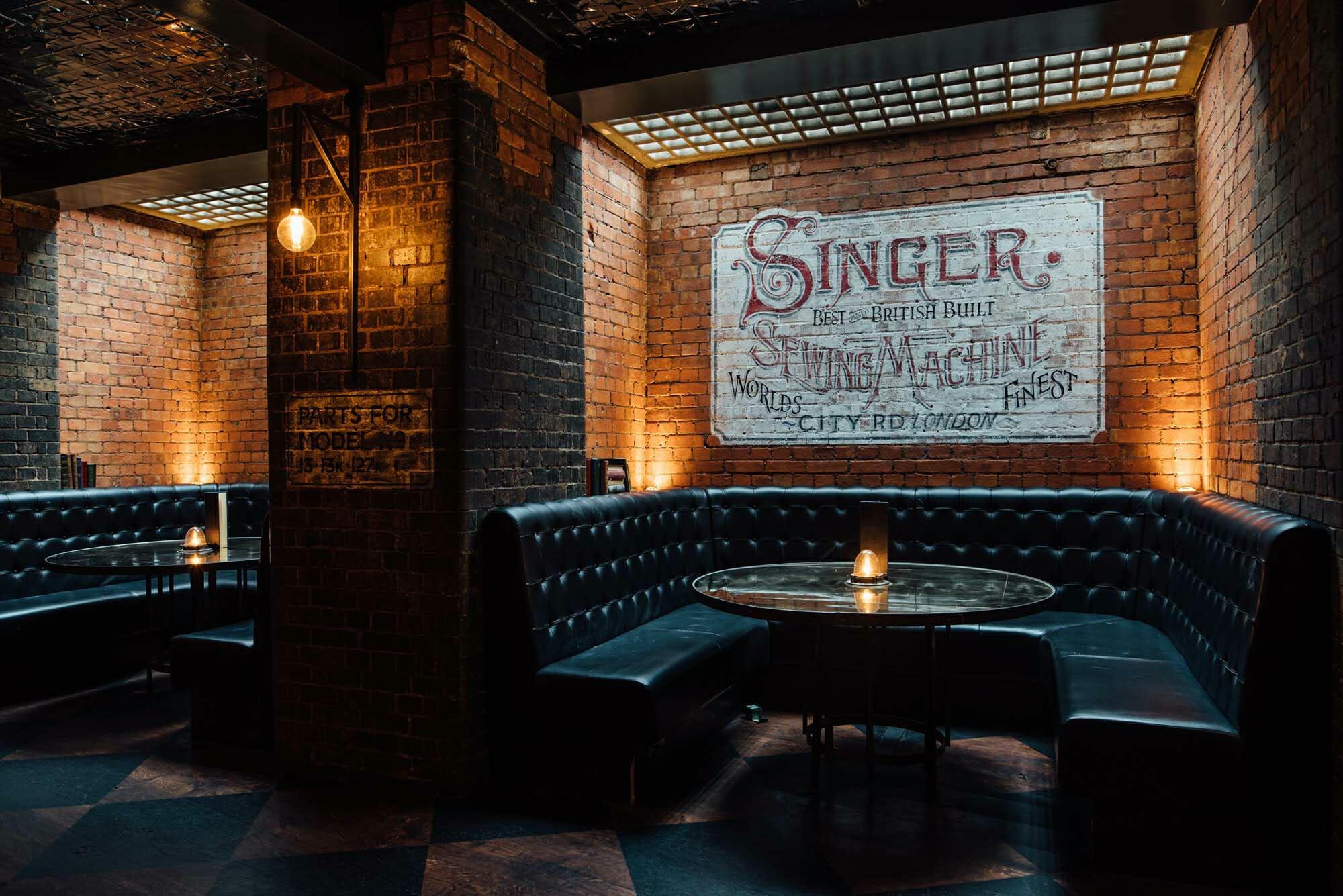5cc Singer Tavern