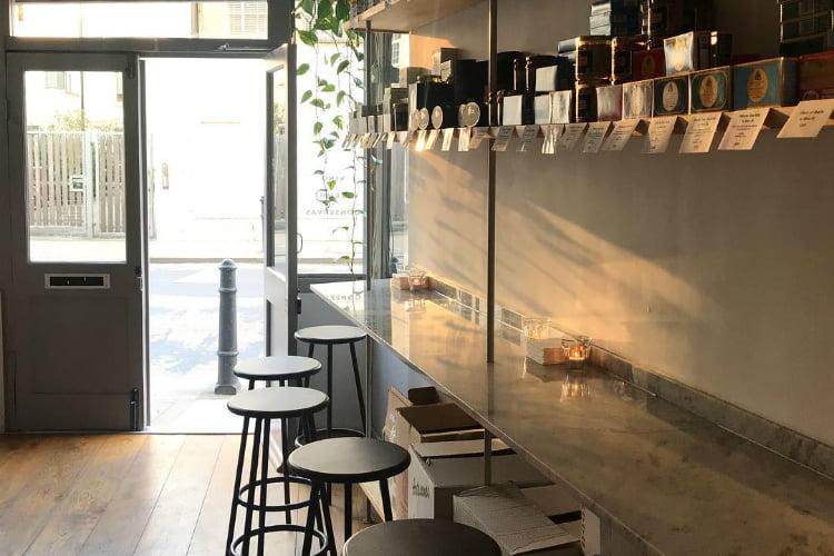 Furanxo wine bar