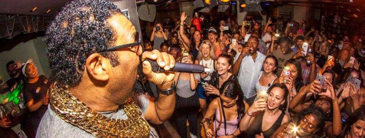 Hip Hop Brunch London