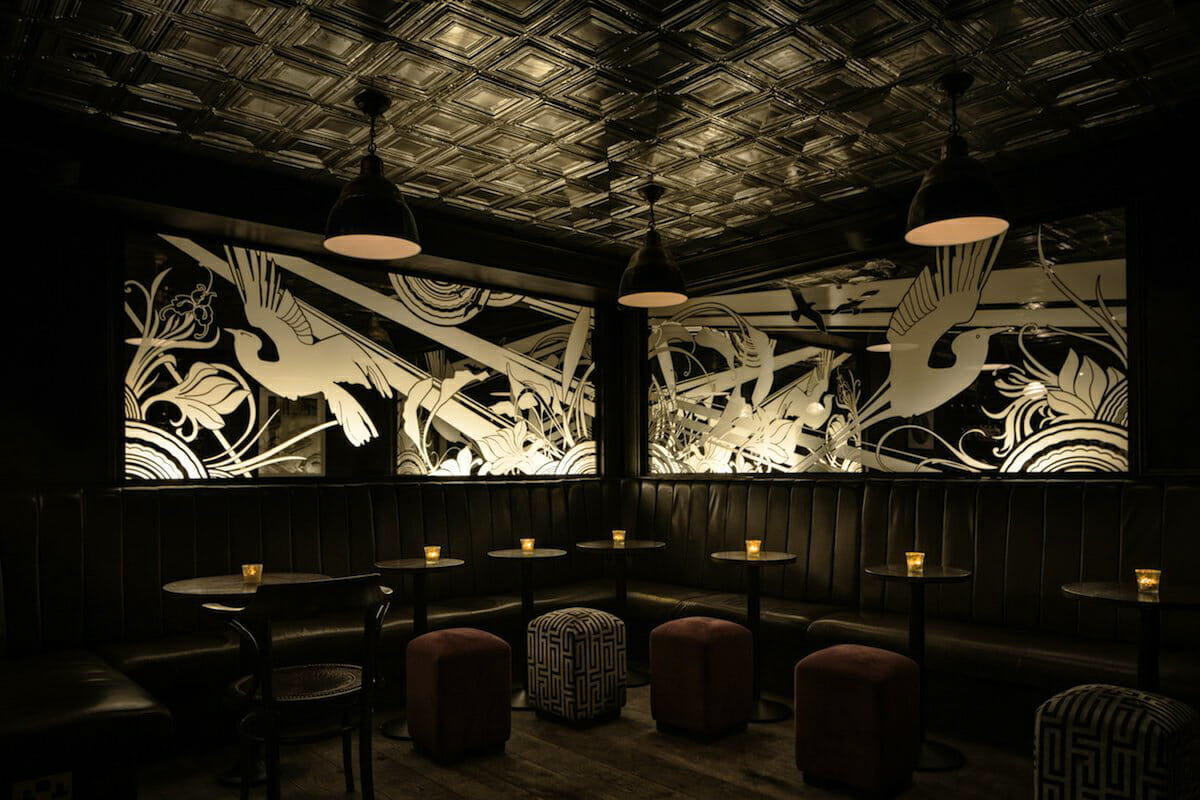 Nightjar best Shoreditch bars