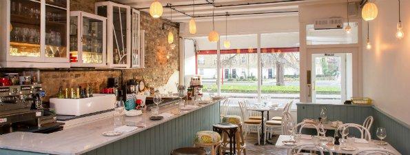 Pedler - London's best gin bars