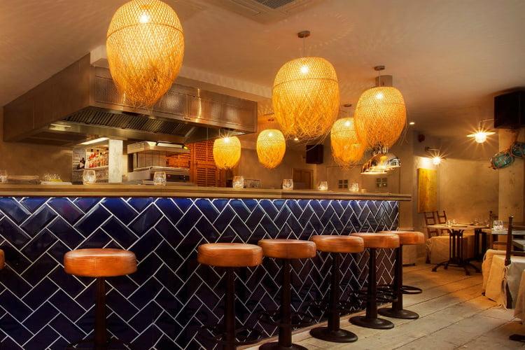 Rambla Spanish Restaurants London