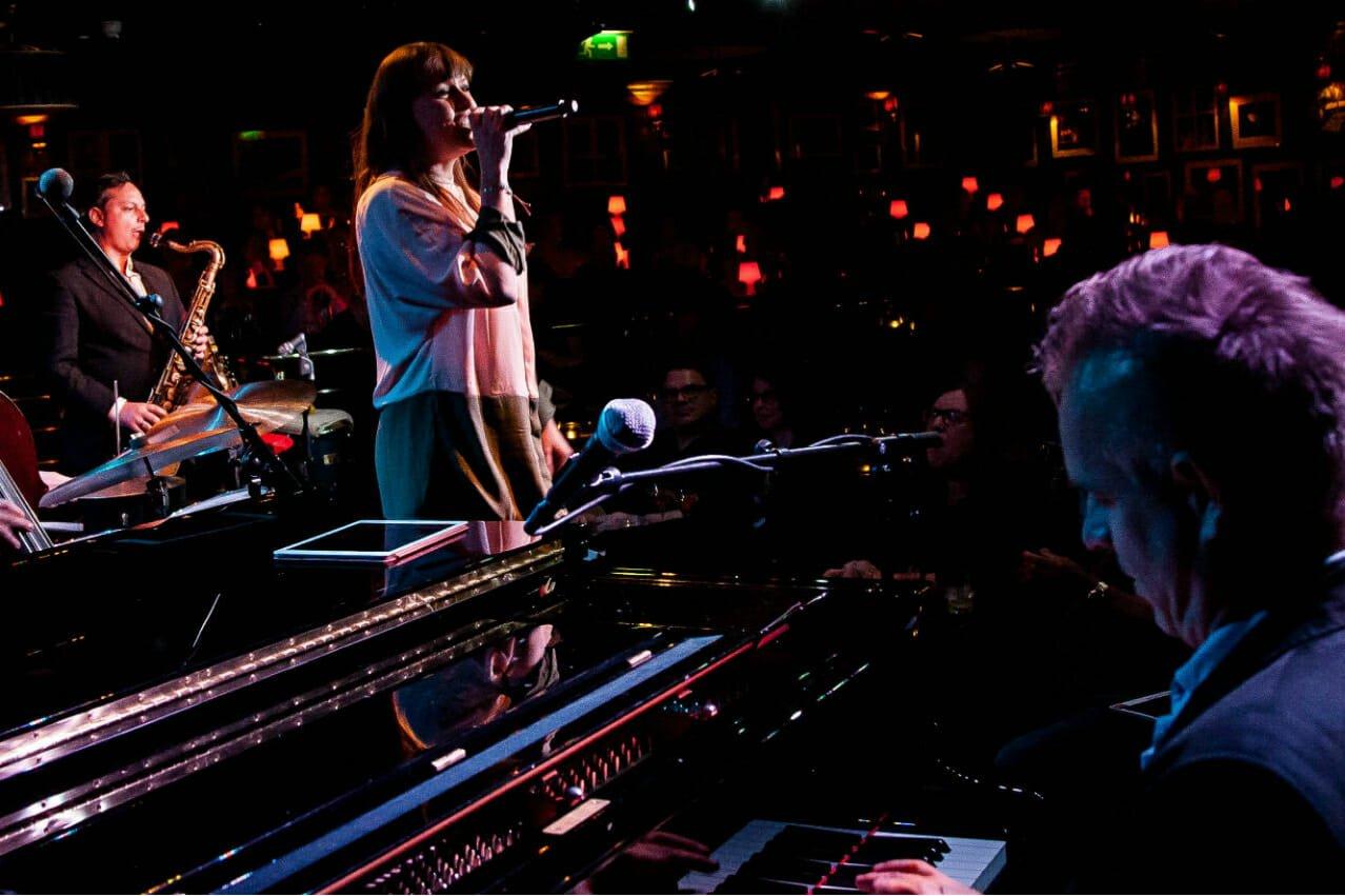 Ronnie Scott's Jazz Bar London