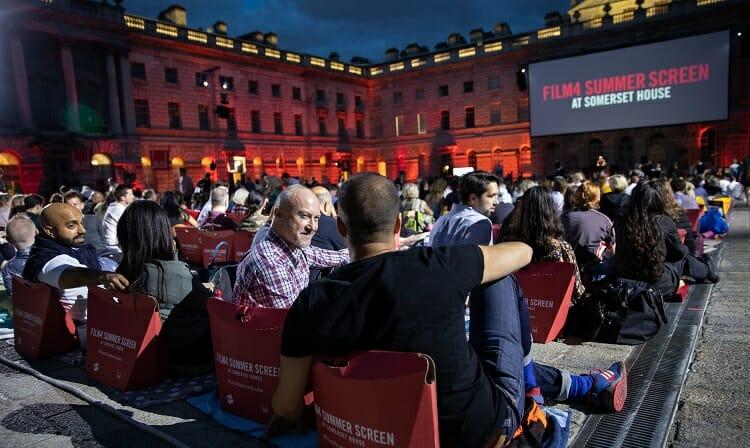 Somerset House Film4