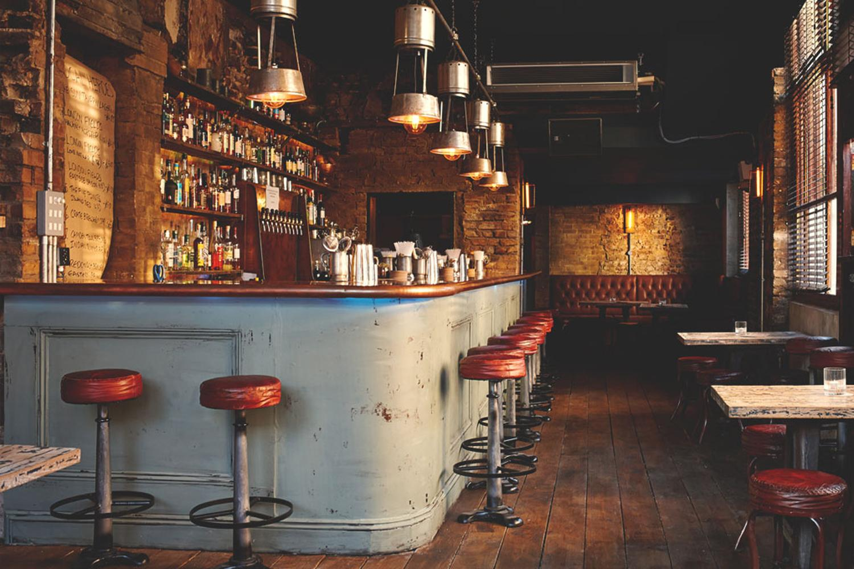 Sun Tavern best bars East London