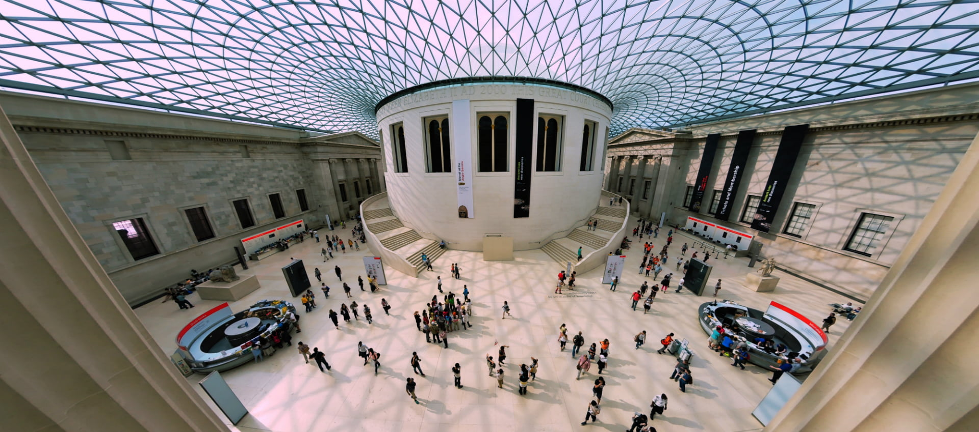 Modern Exhibition Stand Up Comedy : The best museums in london from architecture to london buses