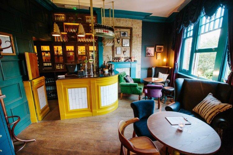 Blake's Clock House - Peckham bars