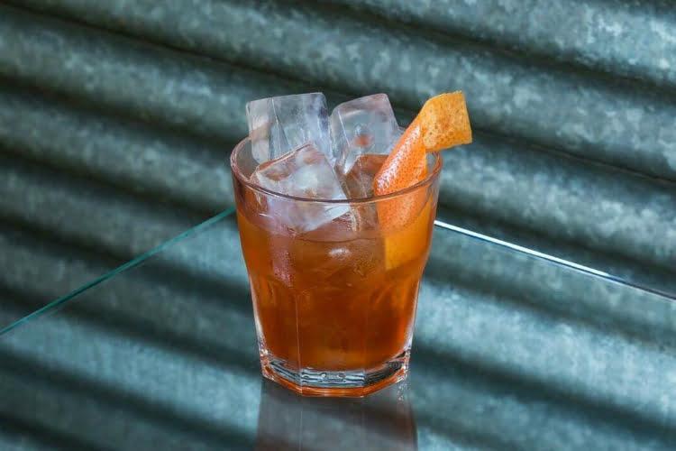 Bar Story - best Peckham bars