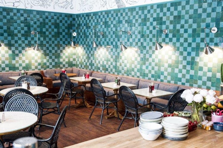 Farm Girl - best Notting Hill restaurants